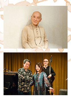 谷川俊太郎&DiVa 「よしなしうた」